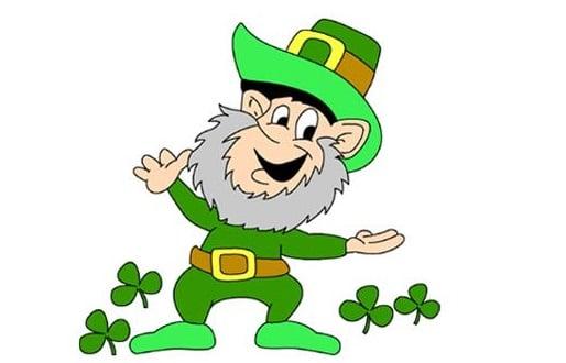 St. Patrick's Weekend 2020
